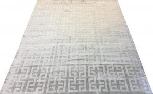Индийский ковер из шерсти Абстракция ОГ59W