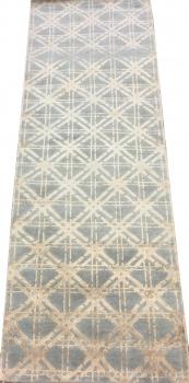 Индийский ковер из шерсти Абстракция ОГ48W
