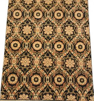 Афганский ковер из шерсти Чеби ОГ296WW