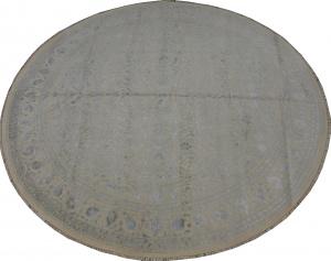 Индийский ковер из шерсти с артшелком Авшан ОГ81АЮWAsC