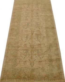 Афганский ковер из шерсти Чеби ZОГ223WW