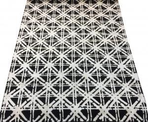 Индийский ковер из шерсти Абстракция ОГ49W