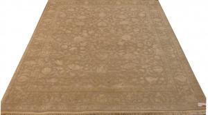 Индийский ковер из шерсти с шелком Авшан ОГ39АЮWSC
