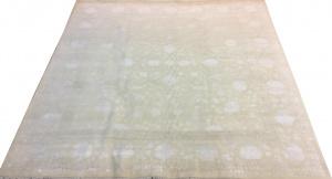 Индийский ковер из шерсти с вискозой Авшан ОГ26WV