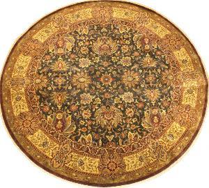 Индийский ковер из шерсти Авшан ОГ16WW
