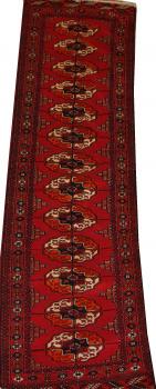 Туркменский ковер из шерсти Текин Г88WW