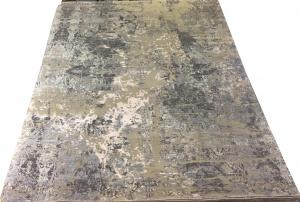 Индийский ковер из шерсти Абстракция ОГ24W