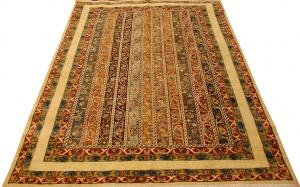 Афганский ковер из шерсти Чеби ZОГ538WW