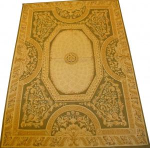 Китайский ковер из шерсти Гобелен AL25WW