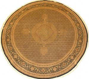 Китайский ковер из шерсти с шелком Махи ОГ14WSC