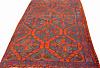 Дагестанский ковер из шерсти Сумах Д45WW