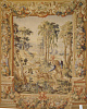 Китайский ковер из шерсти Гобелен ОГ19WW