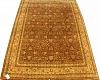Индийский ковер из шерсти Авшан ОГ46АЮWW